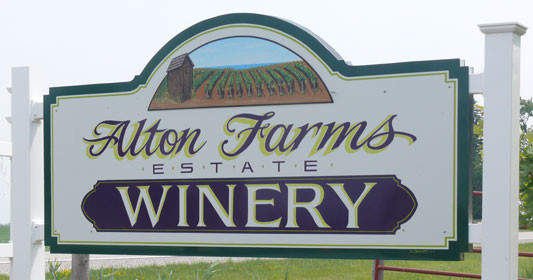 Alton Farms Estate Winery